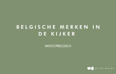 Belgische merken in de kijker