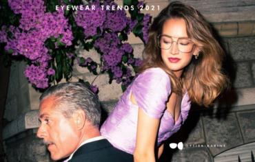 De nieuwste eyewear trends van 2021